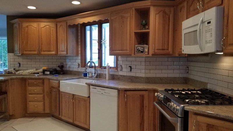 kitchen remodeling Chatham, NJ
